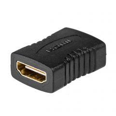 Adapter Akyga AK-AD-05 HDMI (f) / HDMI (f)