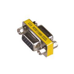 Adapter Akyga AK-AD-18 D-Sub (f) / D-Sub (f) ver. 15 pin VGA