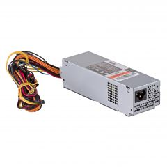 Power supply unit ITX 150W Akyga AK-I2-150 20+4 P4 SATA mini-Molex APFC FAN 40mm
