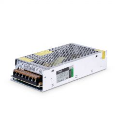Impulsive LED power supply Akyga AK-L1-150 12V / 12.5A 150W