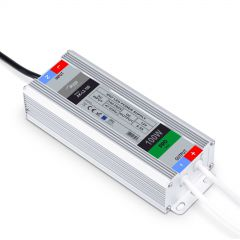 Impulsive hermetic LED power supply Akyga AK-L2-100 12V / 8.3A 100W  IP67