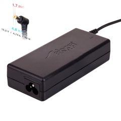 Notebook power supply Akyga AK-ND-08 19V / 4.74A 90W 4.8 x 1.7 mm HP 1.2m