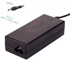 Notebook power supply Akyga AK-ND-22 19V / 2.1A 40W 3.0 x 1.0 mm SAMSUNG 1.2m