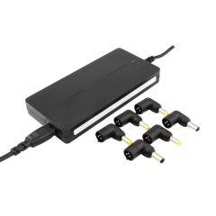 Zasilacz do notebooka Akyga Universal AK-NU-03 90W Slim USB 6 wtyczek