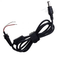 Power cable for notebooks Akyga AK-SC-06 6.3 x 3.0 mm TOSHIBA 1.2m