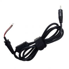 Power cable for notebooks Akyga AK-SC-08 3.0 x 1.0 mm SAMSUNG 1.2m