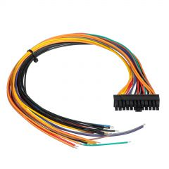 Service cable for PC PSU Akyga AK-SC-18 24-pin 40 cm