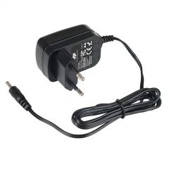 Universal power adapter Akyga AK-TB-34 5.0V / 2.0A 10W 3.5 x 1.35 mm 1.5m