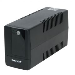 UPS Akyga AK-UP1-400 400VA Phasak 9404 digital interactive