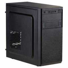 Case Micro ATX Akyga AK17BK 2x USB 3.0 black w/o PSU
