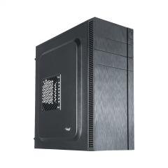 Obudowa Micro ATX Akyga AK34BK 1x USB 3.0 czarna bez PSU
