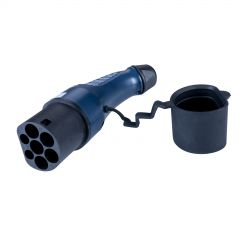Plug Type2 Akyga AK-SC-E03 male